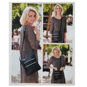 Handbags - NEW Black Crossbody Bag
